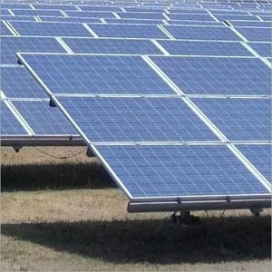 2 kW Solar Rooftop System