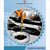 Engine Oil Additive CI4-CH4