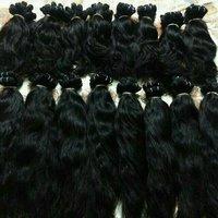 Pure Virgin Temple India Hair