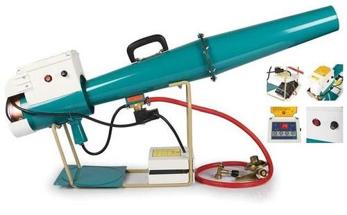 Bird / Monkey / Animal Scare Cannon Gun Model KBS E1