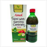 500 ML Noni With Garcinia Cambogia Juice