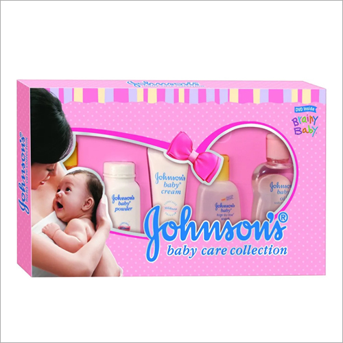 Ghonson's Baby Care Collection