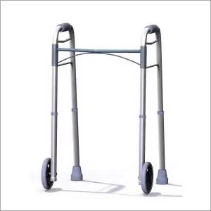Adjustable Care Walker