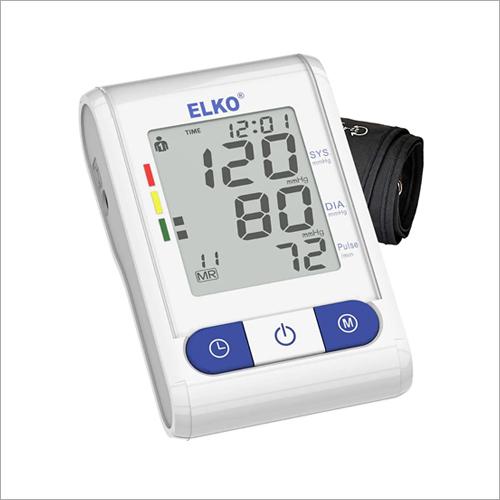Portable Blood Pressure Machine
