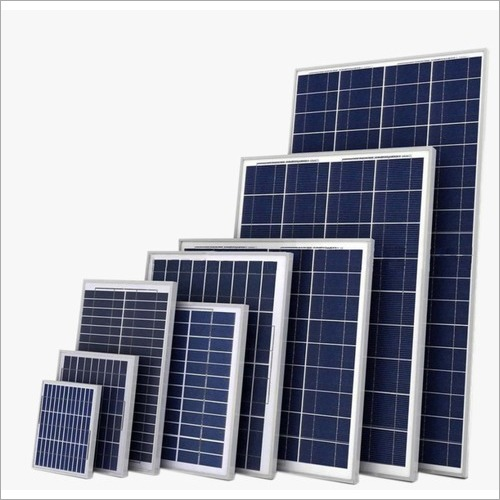 3 W Solar Panel