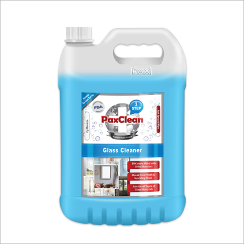 PaxClean One-Step Glass Cleaner