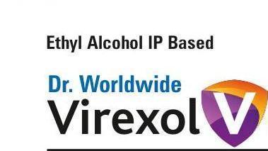 Virexol V72c Hospital Grade Hand Sanitizer 500 Ml