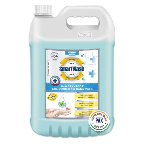 SmartWash Disinfectant Moisturizing HandWash - Classic Tea Tree