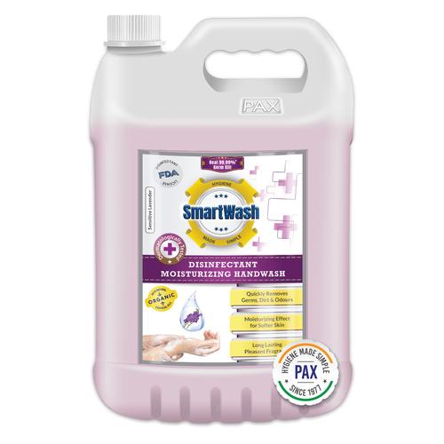 SmartWash Disinfectant Moisturizing HandWash - Sensitive Lavender