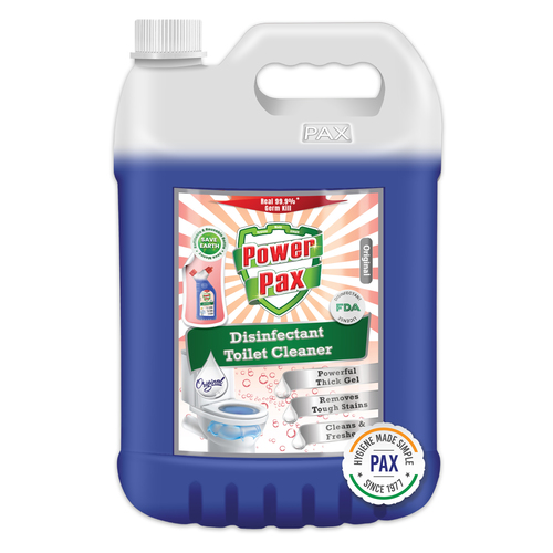 Disinfectant Toilet Cleaner