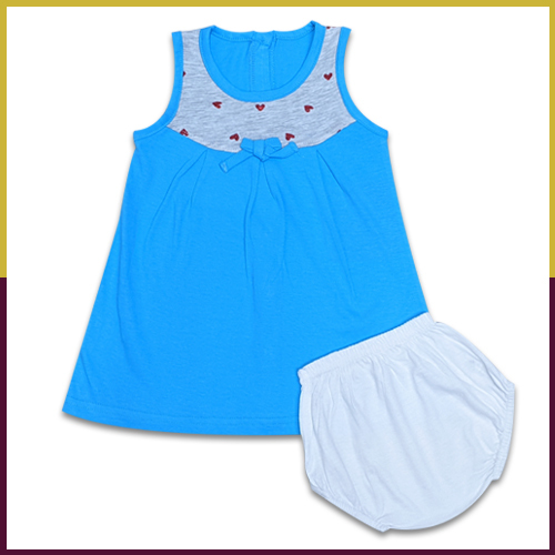 Skw 0158 Baby Frock