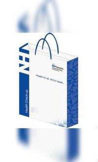 Paper Printed Bags