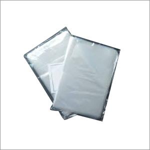 Transparent Poly Propylene Bags