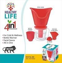 4 In 1 Healthy Life Vaporizer