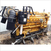 Main Engine Caterpillar