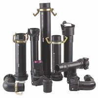 Sprinkler Pipe and System