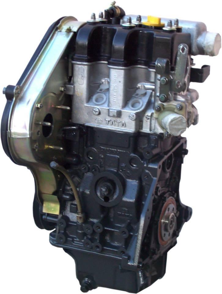 Recon Engine