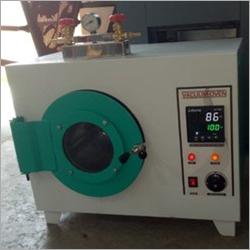 Electric Vacuum Oven
