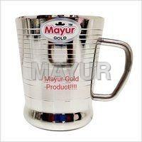 S.s. Double Wall Coffee Mug/ Tea Cup