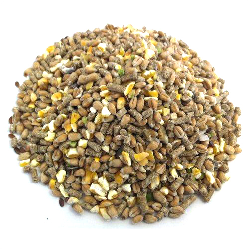 Mix Poultry Feed