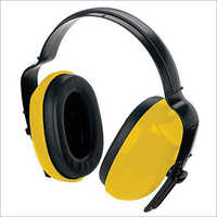 Industrial Ear Protection