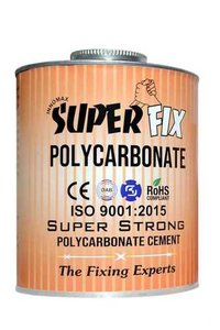 Polycarbonate Adhesive