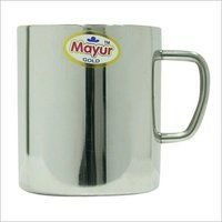 Steel Tea/coffee Cup