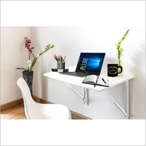 Wall Mounted MDF Prime Folding Table