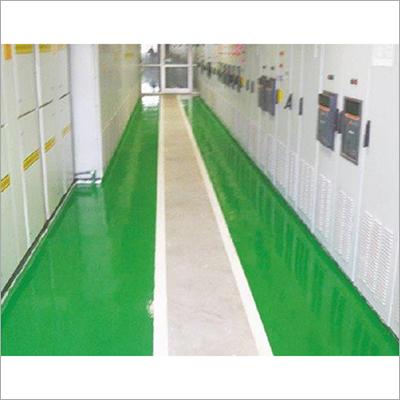 Dielectric Flooring Cleaner