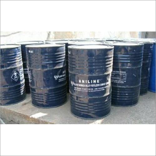 Liquid Aniline