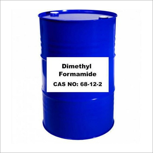 Liquid Dimethyl Formamide