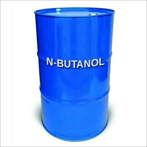 Liquid N Butanol
