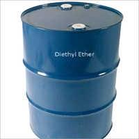 Liquid Diethyl Ether