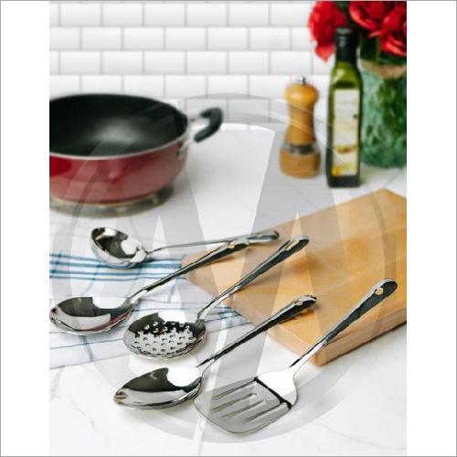 Sober Kitchen Tool Set