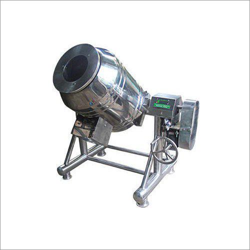 Murmura Roasting Machine