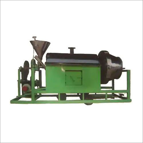 Churmura Roaster Machine