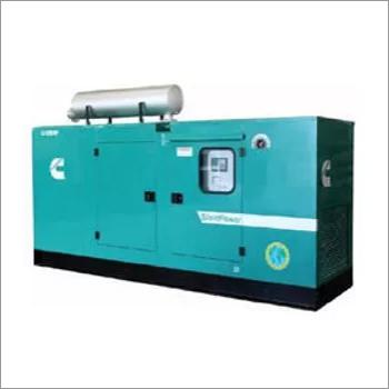 Generator Set For Marine