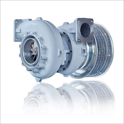 ABB Marine Turbocharger