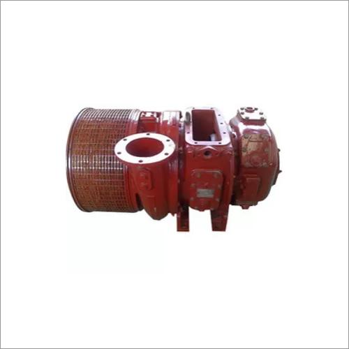 KBB Turbocharger For Marine