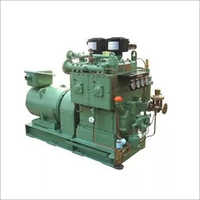 Tanabe Air Compressor