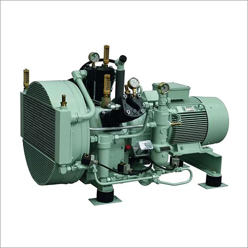 Yanmar Air Compressor