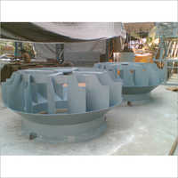 Steel Aerator Cone