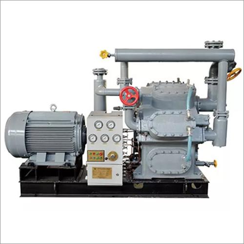 Daikin Refrigeration Compressors