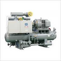 Mitsubishi Refrigeration Compressors