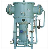 Fresh Water Generator For Marine