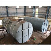 30KL LPG Jacketed Tank