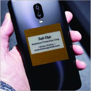 Safe Chip Kama Radiation Protection Natural