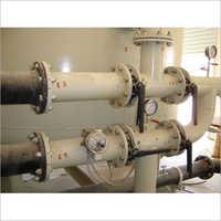 Industrial Pressure Sand Filter