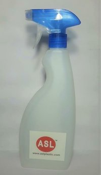 750 ML HDPE Cleaning Bottle
