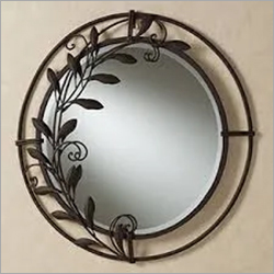 Fancy Wall Mirror